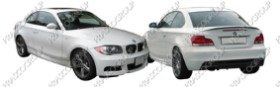 BMW 1 SERIES - E88 COUPÈ / E82 CABRIO Mod.01/07-01/11 (BM122)