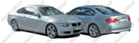 BMW 3 SERIES - E92/E93 COUPE'/CABRIO Mod.10/06-09/13 (BM025)