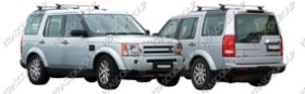LANDROVER DISCOVERY III (LR3) Mod.04/04-12/09 (LR030)