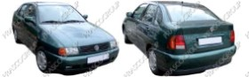 VOLKSWAGEN POLO CLASSIC - VARIANT - CADDY Mod.10/94-01/04 (VG017)