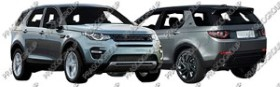 LANDROVER DISCOVERY SPORT - L550 Mod.01/16- (LR036)