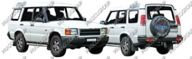 LANDROVER DISCOVERY II (LR318) Mod.01/99-06/02 (LR028)